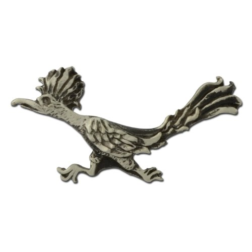 Road Runner Lapel Pin