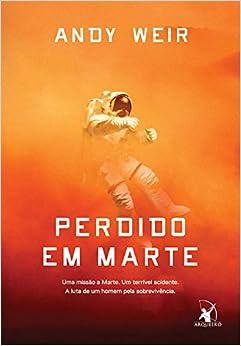 Em Portugues do Brasil): Andy Weir: 9788580413359: Amazon.com: Books