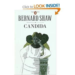 Candida  - George Bernard Shaw