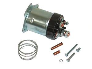 ACDelco D984 Starter Solenoid