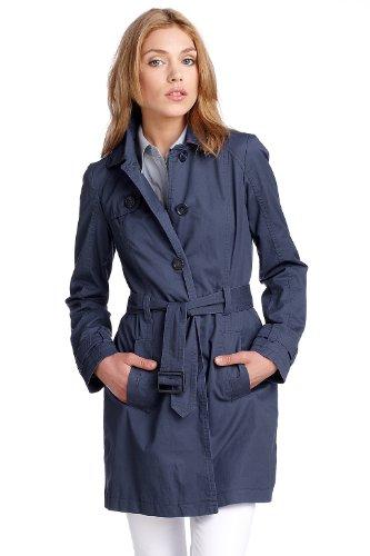 ESPRIT Women's Trench Coat