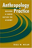 Anthropology in Practice: Building a Career Outside the Academy (Directions in Applied Anthropology)