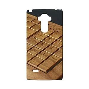 G-STAR Designer Printed Back case cover for LG G4 Stylus - G6839