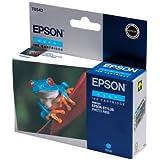 Epson Original Ink Cartridge  T0542 Cyan