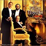 echange, troc Domingo, Carreras, Pavarotti - Noël avec les trois ténors