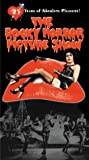 Rocky Horror Picture Show [VHS]