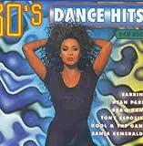echange, troc Various - 80s Dance Hits