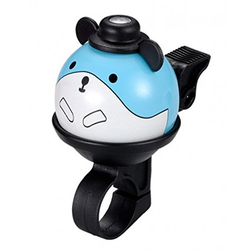 Firstbike-Blue-Mouse-Bike-Bell