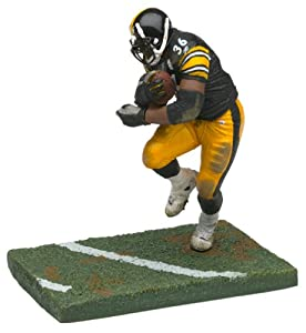 McFarlane Toys NFL Sports Picks Series 5 Action Figure Jerome Bettis (Pittsburgh... by Sports Picks