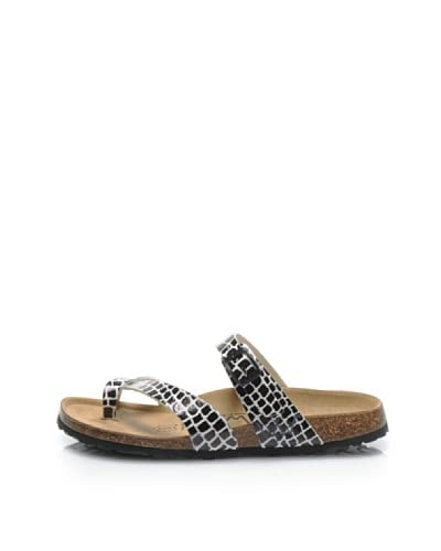 World Walker By Birkenstock Sandalo Mia [Nero]