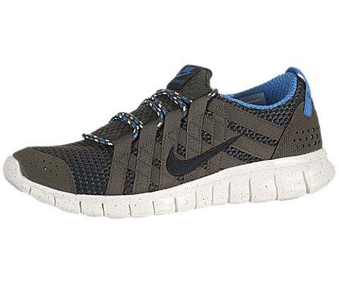 1abc81503dd Nike Free Powerlines Sequoia Cargo Khaki NSW Mens Running Shoes 525267 307  US size 8 5