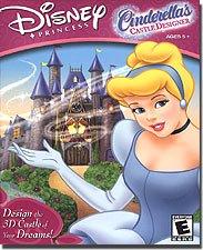 New Disney Cinderella'S Castle Designer