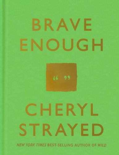 Brave Enough [SIGNED]