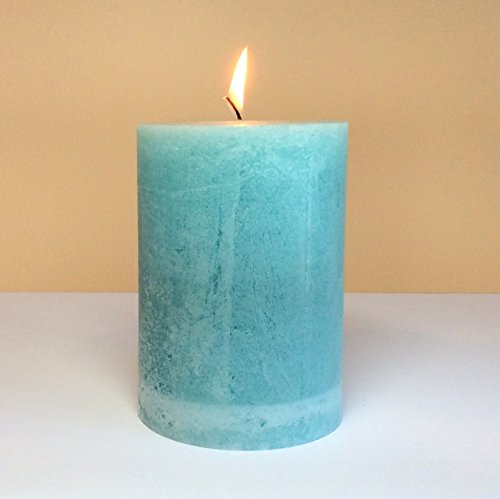 Light Teal Extra Large 4
