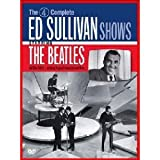 The 4 Complete Ed Sullivan Shows Starring The Beatles (2010) Ed Sullivan (Actor), The Beatles (Actor) | Rated: NR | Format: DVD