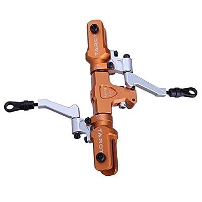 Tarot 450DFC Split Locking Rotor Head Assembly TL48025-03
