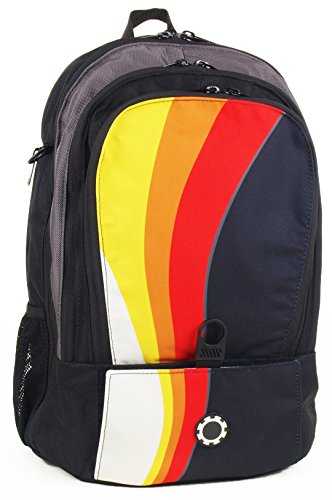 Dadgear Backpack Diaper Bag - Coastal Rays