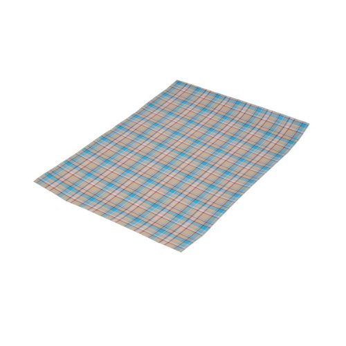 12 to 15 Plaid Sticker Skin Cover For Acer Sony Dell HP Laptop Notebook