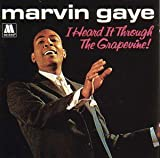 I Heard It Through The Grapevine - In The Groove Marvin Gaye