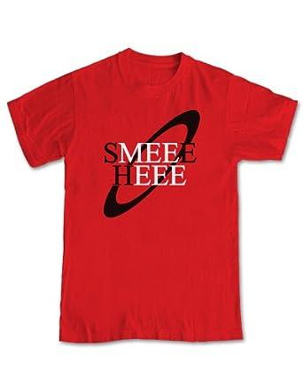 red dwarf 39 smee hee 39 t shirt m medium