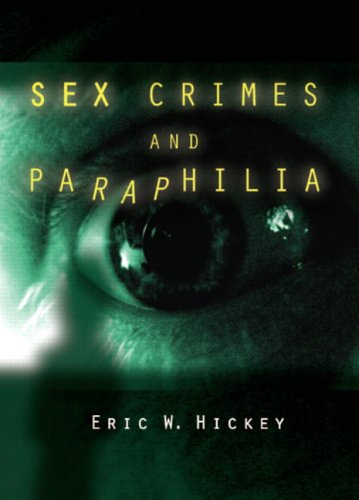 Sex Crimes and Paraphilia