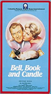 Bell book and candle movie
