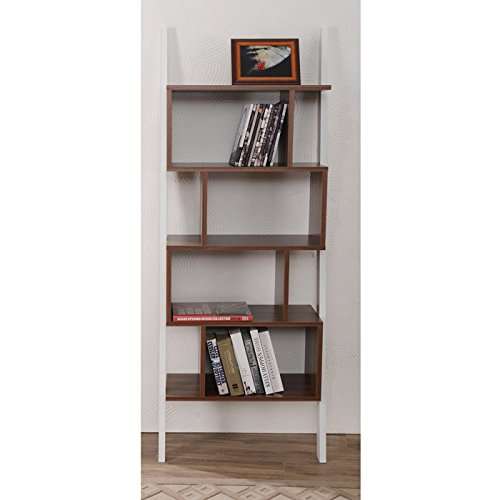 Carter Collection 5-Tier Ladder Display Stand