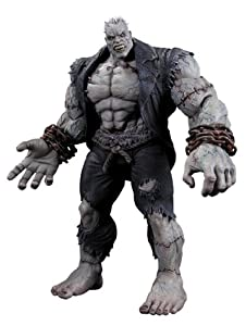 DC Collectibles Batman Arkham City Solomon Grundy Deluxe Action Figure