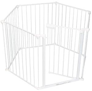 PlayDen Free Standing Gate