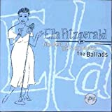 The Best Of The Song Books: The Ballads Ella Fitzgerald