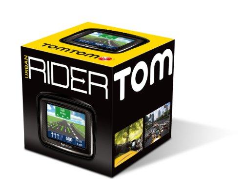 TomTom Urban Rider
