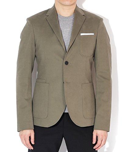 wiberlux-neil-barrett-mens-two-button-blazer-48-olive