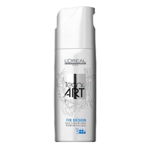L'Oréal Professionnel - Spray Fixation Localisé pour Cheveux - Tec Ni Art - 200ml