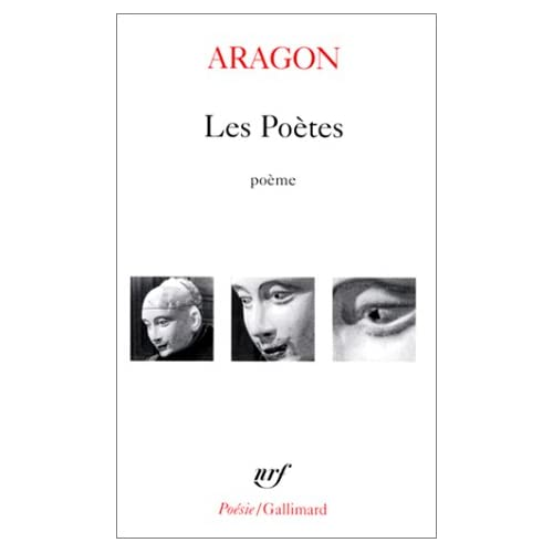 Poetes (Poesie/Gallimard) (French Edition)