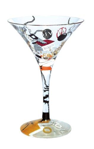 Lolita Love My Martini Glass, Divorce-Tini (The Breakup Recipe compare prices)