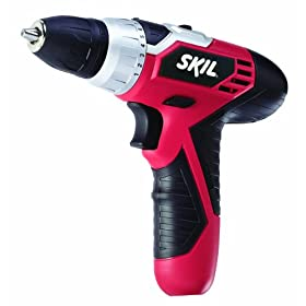 Skil 2364-02 7.2-Volt Lithium-Ion Drill/Driver