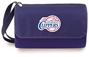 NBA Outdoor Picnic Blanket Tote by Picnic Time