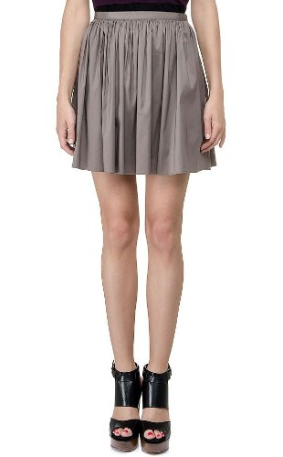 paule-ka-womens-skirt-brown-taupe