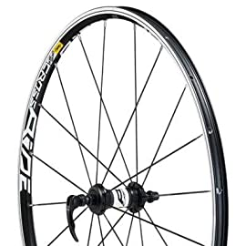 Mavic Crossride Mountain UB Front Wheel - 11779210