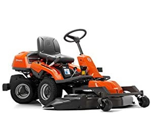 Husqvarna R220T 48 inch 18 HP Articulated Riding Mower