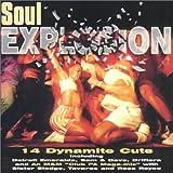 echange, troc Various Artists - Soul Explosion
