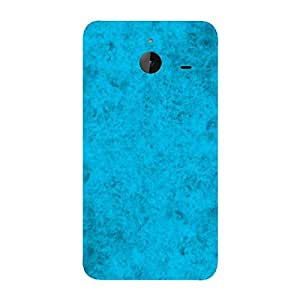 Skin4gadgets GRUNGE COLOR Pattern 27 Phone Skin for LUMIA 640 XL