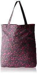 Accessorize Women's Handbag (Grey)