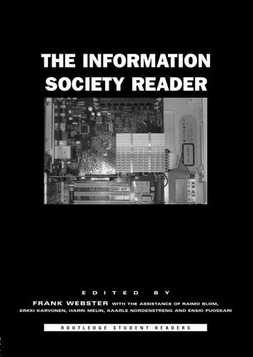 The Information Society Reader (Routledge Student Readers)