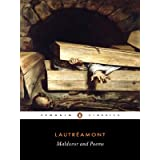 Maldoror and Poems (Classics)by Comte Lautreamont