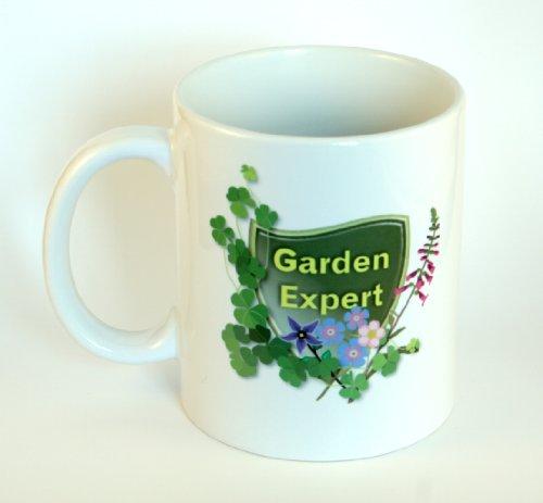 Sale alerts for  Garden Expert Mug - Covvet