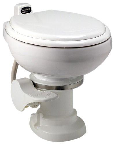 blogchad best buy sealand 302711001 traveler lite white toilet with spray. Black Bedroom Furniture Sets. Home Design Ideas