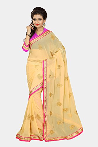 Chirag Sarees Designer Partywear Bridal Marriage Collection 394-CHIKOO