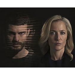 The Fall: Series 3 [Blu-ray]