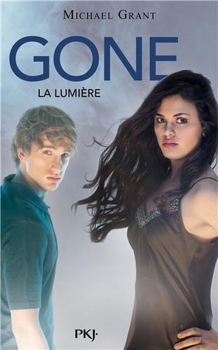 [Michael Grant] Gone tome 6: La lumière 41A9iaecibL._